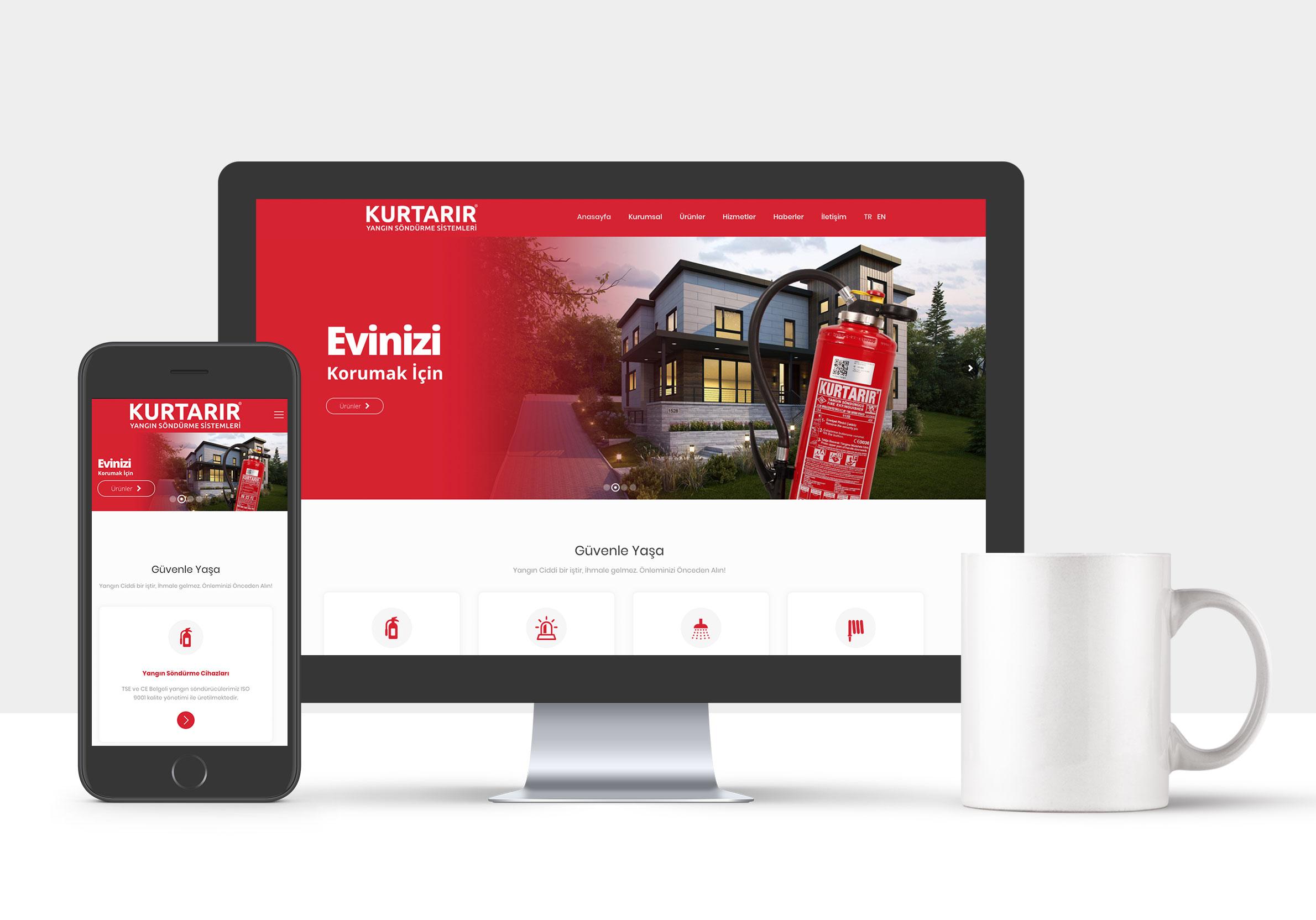 kurtarir-kurumsal-web-tasarim